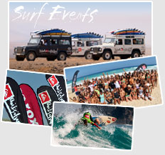 Surf Events